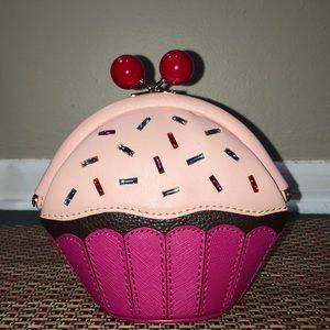 Kate Spade Cupcake Wristlet